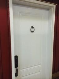 Baldwin Door