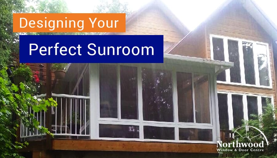 Designing Your Perfect Sunroom