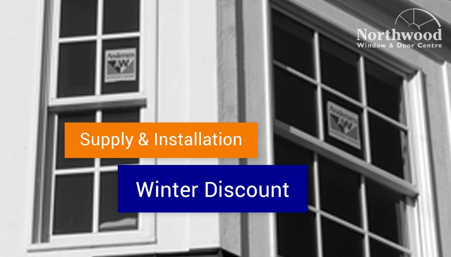 Winter Discount!